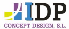 IDP CONCEPT DESIGN